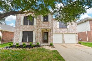 Houston Home at 6331 Barton Hollow Lane Katy , TX , 77449-7583 For Sale