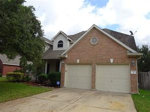 Houston Home at 7302 Thornmeadow Lane Cypress , TX , 77433-1250 For Sale