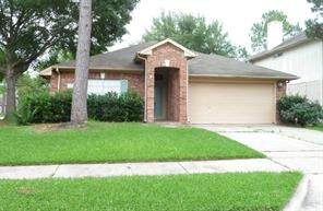 Houston Home at 14518 Enola Drive Cypress , TX , 77429-3457 For Sale