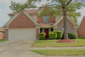 1618 ridgebriar drive, houston, TX 77014