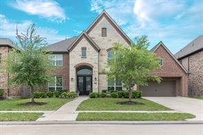 Houston Home at 26823 Mesquite Orchard Lane Katy , TX , 77494-4153 For Sale