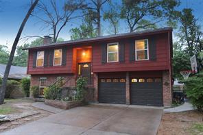 Houston Home at 3307 Birch Creek Drive Kingwood , TX , 77339-1312 For Sale
