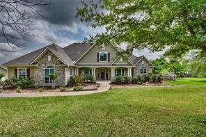 Houston Home at 9141 Meadow Creek Lane Lane Chappell Hill , TX , 77426-5485 For Sale