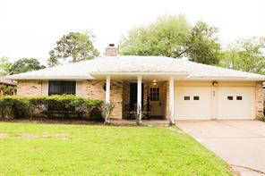 Houston Home at 810 Merribrook Lane Friendswood , TX , 77546-3528 For Sale