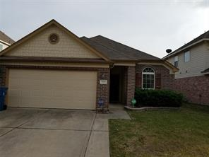 5106 Forest Terrace, Spring, TX, 77373