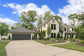 122 Bay Court, Panorama Village, TX 77304