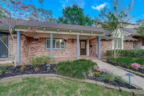 Houston Home at 1111 Briarpark Drive Houston , TX , 77042-2110 For Sale