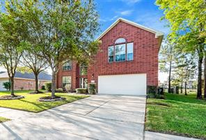 3118 vincent crossing drive, spring, TX 77386