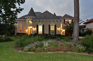 Houston Home at 14 Chivary Oaks Court Spring , TX , 77382-1092 For Sale