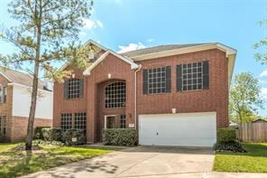 Houston Home at 20523 Indian Grove Lane Katy , TX , 77450-7426 For Sale