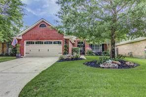 Houston Home at 2010 Ridgeway Park Drive Kingwood , TX , 77339-5601 For Sale
