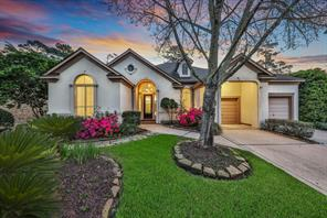 Houston Home at 30 Acorn Cluster Court Spring , TX , 77381-4838 For Sale