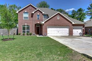 Houston Home at 6818 Grant Drive Magnolia , TX , 77354-3147 For Sale