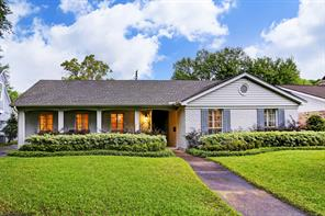 Houston Home at 10034 Burgoyne Road Houston , TX , 77042-2910 For Sale