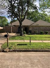 Houston Home at 15207 Gran Vista Drive Houston , TX , 77083-4220 For Sale