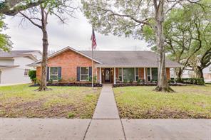 Houston Home at 5215 Braesvalley Drive Houston , TX , 77096-2519 For Sale