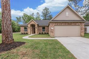 Houston Home at 16903 Midships Way Crosby , TX , 77532 For Sale