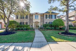 Houston Home at 14527 Kentley Orchard Lane Cypress , TX , 77429-4888 For Sale
