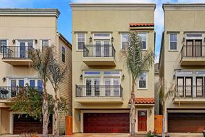 Houston Home at 1618 Utah Street Houston , TX , 77007-2151 For Sale