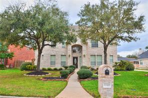 Houston Home at 13319 Barbstone Drive Houston , TX , 77044-4958 For Sale