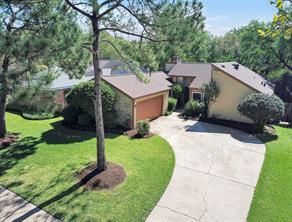 Houston Home at 11812 Westmere Drive Houston , TX , 77077-4945 For Sale