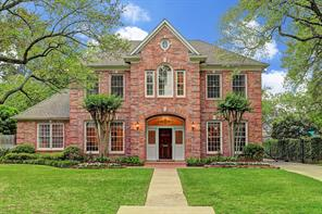 Houston Home at 211 Stoney Creek Drive Houston , TX , 77024-6247 For Sale