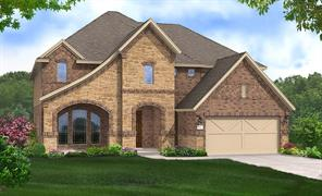Houston Home at 23318 Campwood Terrace Lane Katy , TX , 77493-3104 For Sale