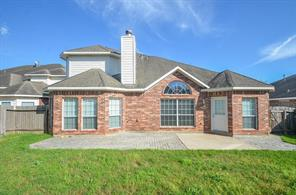 Houston Home at 20626 Cypress Breeze Drive Cypress , TX , 77433-1728 For Sale