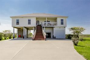 Houston Home at 3610 Indian Beach Drive Galveston , TX , 77554 For Sale