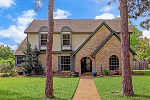 15801 Lakeview Drive, Jersey Village, TX 77040