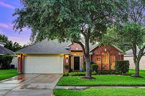 Houston Home at 20734 Smokey Sage Drive Katy , TX , 77450-7266 For Sale