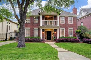 Houston Home at 4424 Verone Street Bellaire , TX , 77401-5212 For Sale