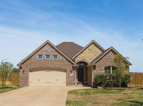 Houston Home at 4003 Running Brook Court College Station , TX , 77845-6461 For Sale