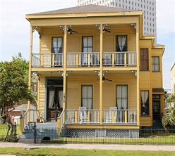 Houston Home at 1912 Church Street Galveston , TX , 77550-2026 For Sale