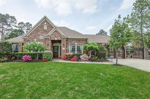 Houston Home at 29403 Imperial Creek Drive Tomball , TX , 77377-3972 For Sale