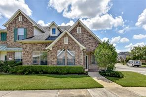 Houston Home at 218 Whispering Ridge Terrace Houston , TX , 77094-1264 For Sale