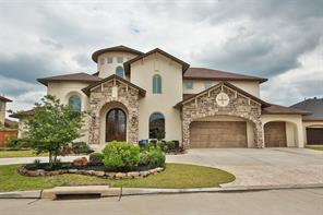 Houston Home at 10202 Llano River Lane Cypress , TX , 77433-4026 For Sale