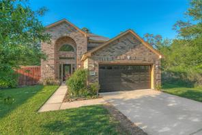 Houston Home at 1308 Briar Cliff Street Conroe , TX , 77385 For Sale