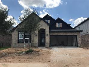 Houston Home at 11019 Bluewater Lagoon Circle Cypress , TX , 77433 For Sale