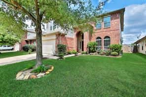 Houston Home at 25218 Ibris Ranch Drive Katy , TX , 77494-2560 For Sale