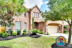 Houston Home at 26722 Wolfs Hill Lane Katy , TX , 77494-1234 For Sale