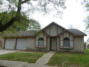 16631 Loch Maree Lane, Houston, TX 77084
