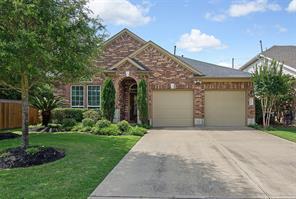 Houston Home at 24739 Crystal Leaf Lane Katy                           , TX                           , 77494-0806 For Sale