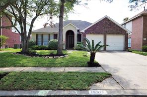 Houston Home at 19915 Black Canyon Drive Katy , TX , 77450-8815 For Sale