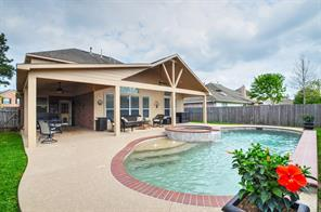 Houston Home at 2827 Falcon Knoll Lane Katy , TX , 77494-2423 For Sale