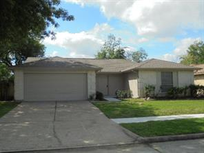 Houston Home at 3034 Sherborne Street Pearland , TX , 77584-3354 For Sale