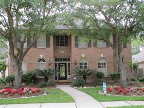 Houston Home at 12527 Cherry Creek Bend Lane Houston , TX , 77041-6601 For Sale