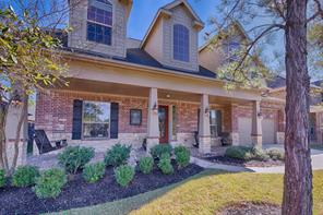 17726 booners cove court, humble, TX 77346