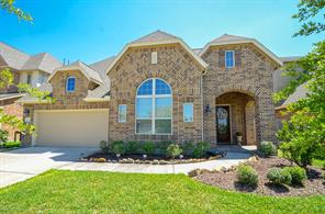 Houston Home at 20227 Neals Rose Lane Richmond , TX , 77407-1502 For Sale