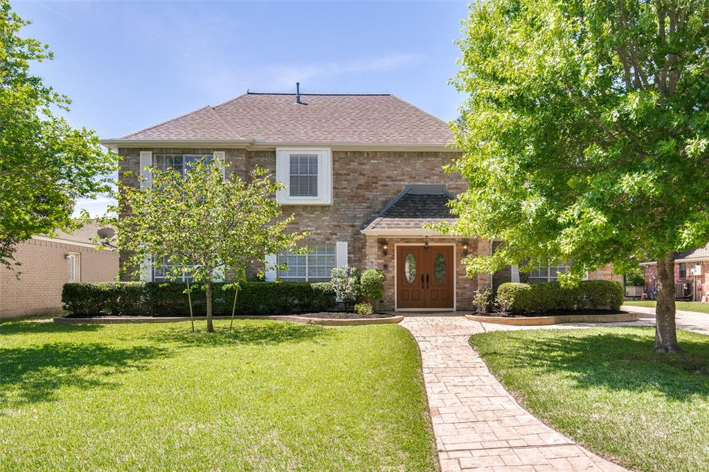 14823 El Miranda Drive, Houston, TX 77095
